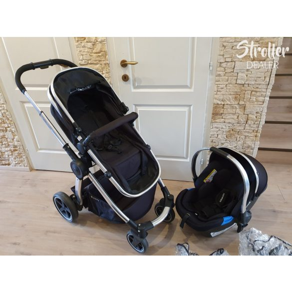 Mothercare Journey