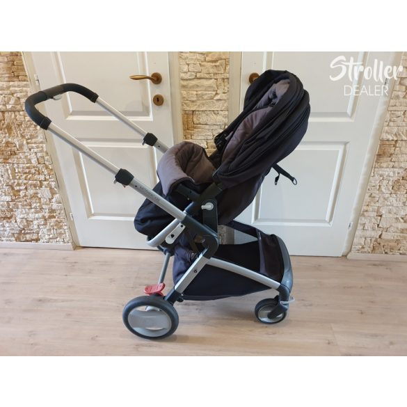 Mothercare Roam