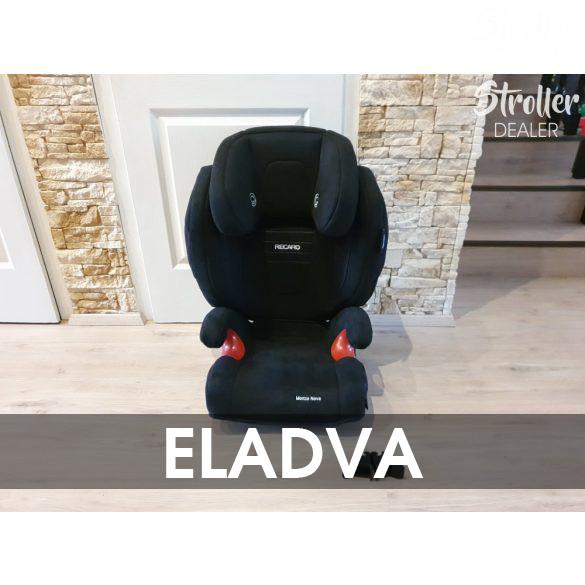 Recaro Monza Nova