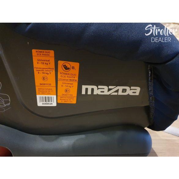 Britax Römer Duo Mazda