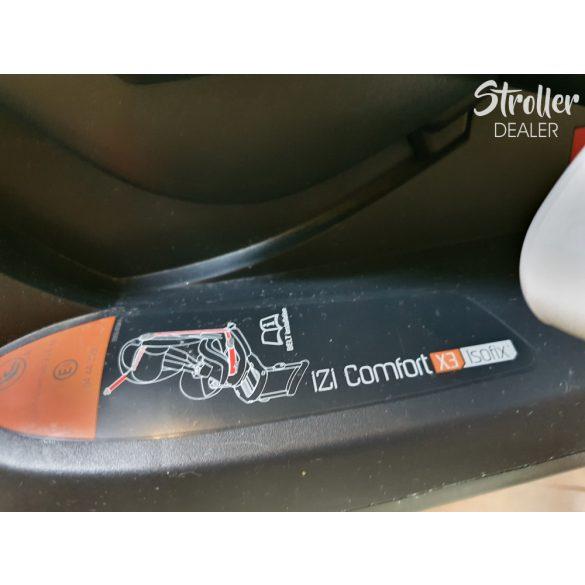 Besafe X3 Comfort Isofix