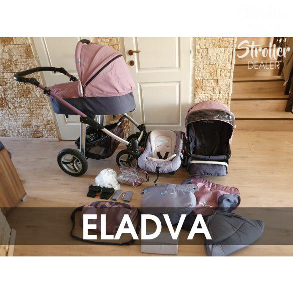 Baby Design Lupo
