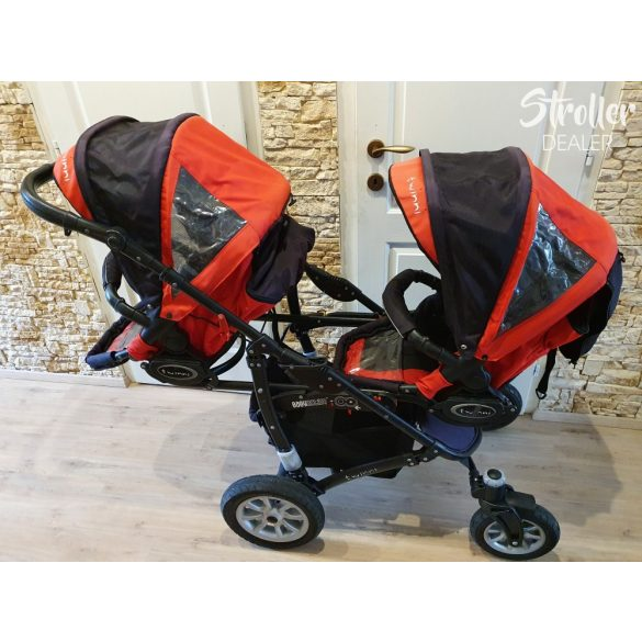 Baby Active Twinni