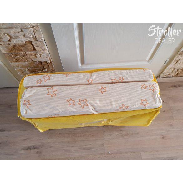 Alvi utazóágy matrac