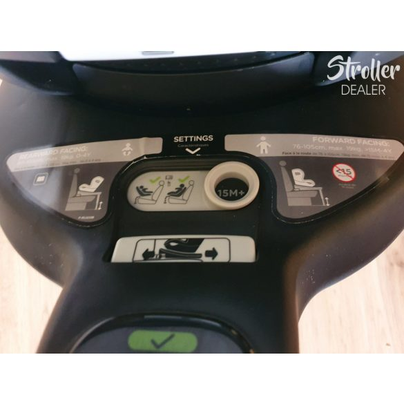 Joie i-Spin 360