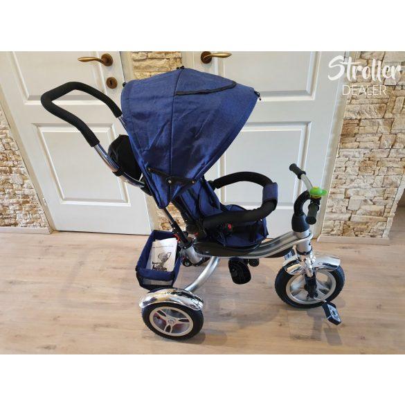 Mama Kiddies tricikli - kék