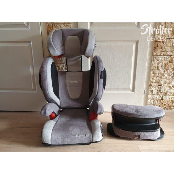 Recaro Monza Nova Seatfix IS